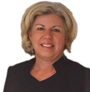 Laser hair removal specialist, Ann Winney